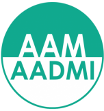 The Aam Aadmi